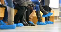 В одной из поликлиник Омска умер мужчина, который привез анализы тещи