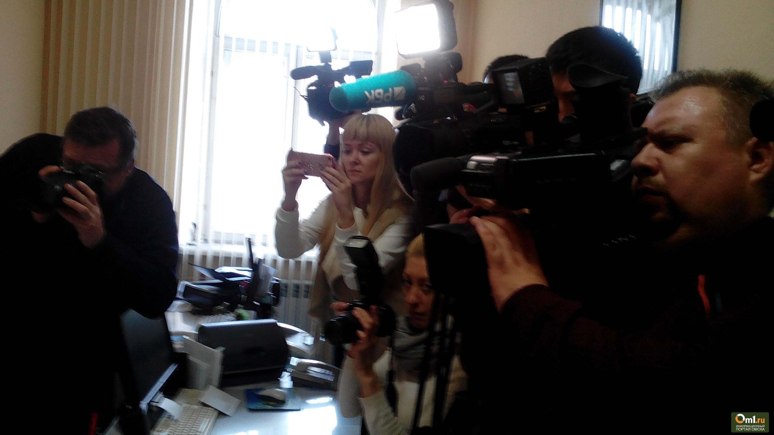 Гребенщиков все-таки принял решение идти вмэры Омска