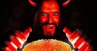«Рискнешь взять в рот?» Никита Джигурда стал лицом новой скандальной рекламы «Бургер Кинга»
