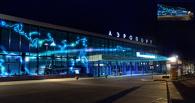 В Омском аэропорту появится чемодан для селфи, фото-потолок и счетчик омичей