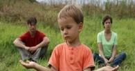 Омич похитил 5-летнего сына у бывшей жены