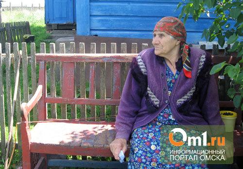 В Омской области еще одна вдова ветерана получила квартиру через суд