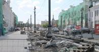 Любинский проспект сделают полностью безбарьерным