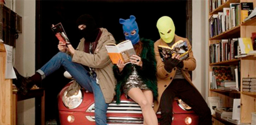 В Омской области рецидивист ограбил библиотеку