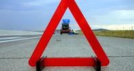 В Омске водитель попал под колеса собственного автомобиля