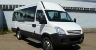 Омскоблавтотрансу купили 12 автобусов за 33 миллиона рублей
