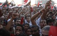 Армия Египта разрешила гражданам протестовать