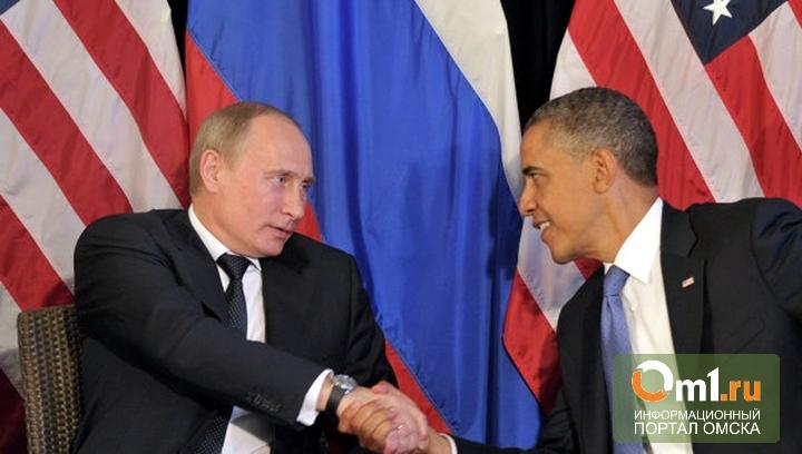 Россия и США сдвинулись с мертвой точки в переговорах по ПРО