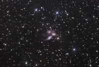 Астрономы нашли в созвездии Скорпиона три планеты из «зоны жизни»