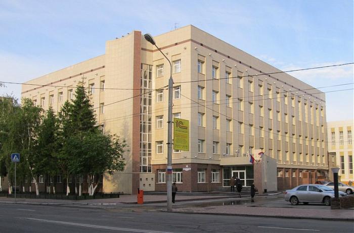 Сбербанк выдаст Омской области кредит в 4 миллиарда рублей