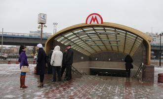 Мифическому омскому метро паводок не грозит