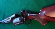 В Омске пенсионер застрелился из охотничьего ружья