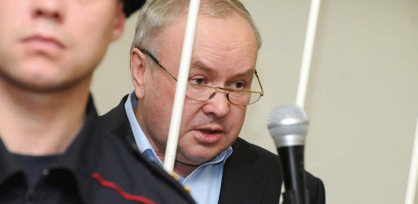 Осужденный Шишов будет отбывать наказание в Омске