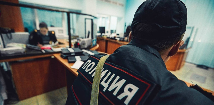 В Омске отец с сыном зарезали 21-летнего парня