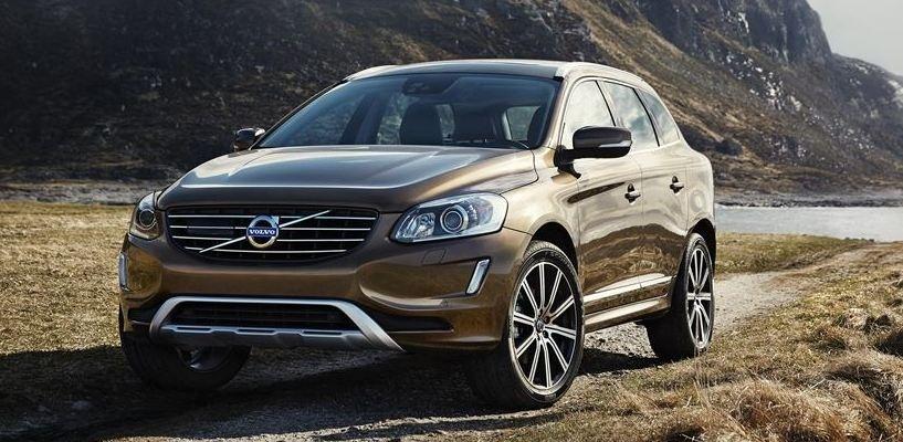 Volvo отзывает в России более 3 тысяч автомобилей