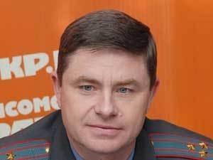Дело бывшего начальника ГИБДД Омской области передали в суд
