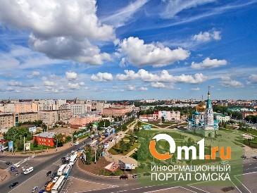 На 300-летие Омска уже ушло более 19 миллиардов рублей