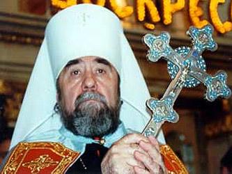 Митрополит Омский и Таврический Владимир:«Запад хочет нас разрушить»