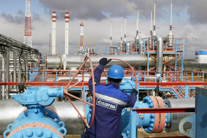 Неожиданно. Туркмения заявила, что «Газпром» неплатежеспособен