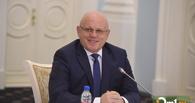 Губернатора Омской области признали «информационно открытым» в сфере ЖКХ