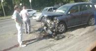 Серьезное ДТП на Красном пути в Омске: есть погибший