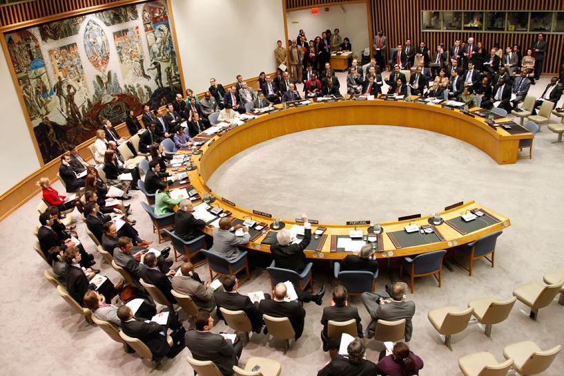 Россия — Украине: наши военные сидят на нашей территории и не угрожают вашей стране