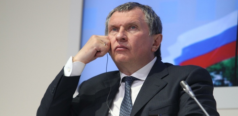 Игорь Сечин: из-за спекулянтов цена на нефть рухнет до $10 за баррель