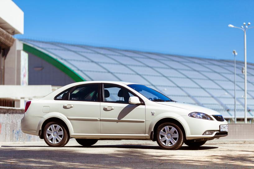 Узбек под миллион: Daewoo на 50% подняли цены на машины