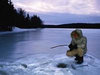 За любительскую рыбалку придется заплатить