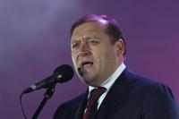 Украинский губернатор предложил лишить Киев статуса столицы