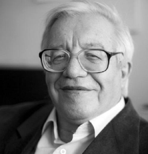 Скончался известный омский ученый Александр Колоколов