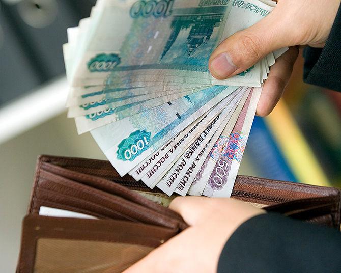 Минтруд Башкирии напомнил работодателям о повышении размера минимальной зарплаты