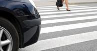 В Омске переход у «Герцен Plaza» уберут: конфликт «транспорт-пешеход» будет исключен