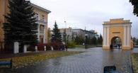 Не забудьте зонтик: в Омск пришли ветер и дождь
