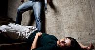 В Омской области муж убил жену за то, что она испачкалась