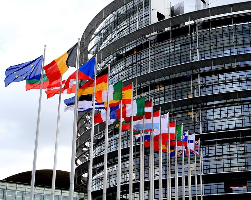 The Wall Street Journal: ЕС еще на полгода продлит санкции против России