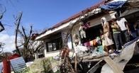 Почти 1,5 млн филиппинцев живут на улице после тайфуна