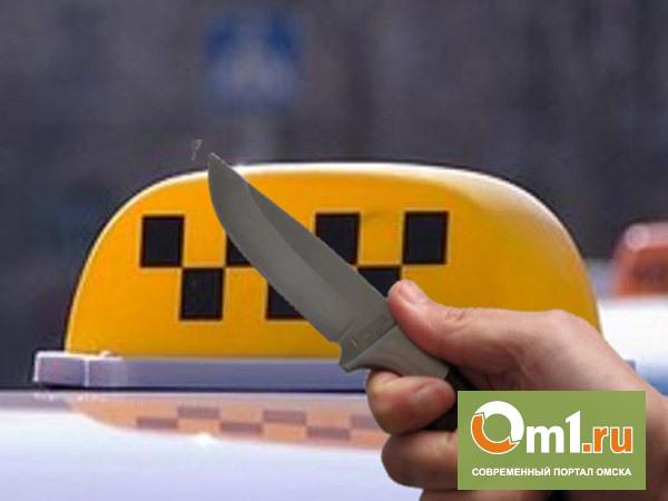 Не на того напали: в Омской области таксист-морпех отбился от убийц