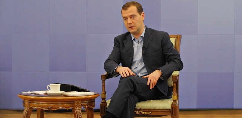 Медведев вместо Путина: премьер впервые поведет «Единую Россию» на выборы в Госдуму