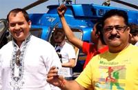 В Индии трое россиян задержаны за организацию пирамиды Мавроди