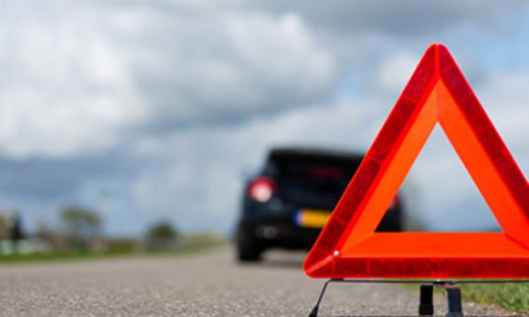 В Омске водитель на Lexus сбил пятилетнего мальчика