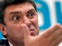 Немцов выгоняет из политики патриота Кургиняна