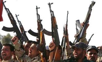 За террористов ИГИЛ* воюют три тысячи россиян