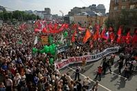 Сегодня на Болотную площадь выйдут 30 тысяч человек
