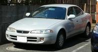 Два работника автомойки угнали машину своего клиента