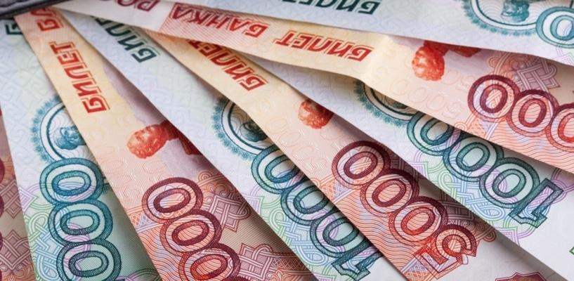 Курс валют: российский рубль укрепился на бирже