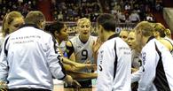 «Омичка» начала выступление в Лиге чемпионов с поражения «Рабите»