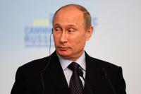 Владимир Путин: говорить о четвертом президентском сроке еще рано