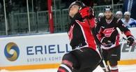 «Авангард» обыграл «Барыс» со счетом 7:2 и набрал 100 очков в чемпионате КХЛ