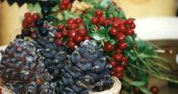 В Омске начинают открывать магазины натуральных продуктов из дикоросов